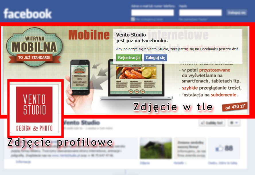 Reklama Jelenia Góra