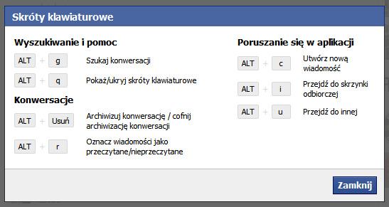 Facebook konsekwentnie poszerza zakres swojej działalności