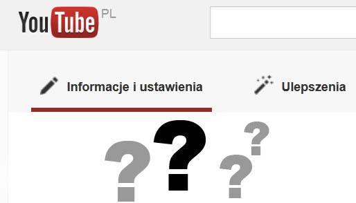 jak dodać link do opisu filmu w You Tube